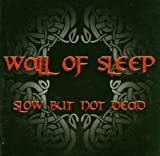 Songtexte von Wall of Sleep - Slow but Not Dead