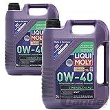 Liqui Moly 2X 1361 Synthoil Energy 0W-40 Motoröl Vollsynthetisch 5L