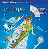 Disney Peter Pan Read-Along Storybook and CD (A Disney Read Along Storybook)