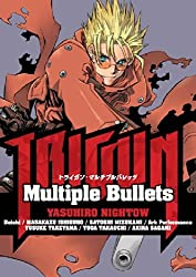 Trigun: Multiple Bullets by Yasuhiro Nightow (2013-03-19)