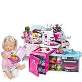 Nenuco Children's play kitchen (Famous 700010857)