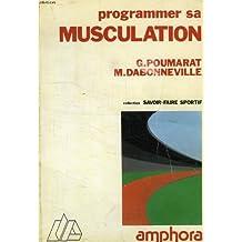 Programmer sa musculation