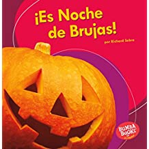 ¡es Noche de Brujas! (It's Halloween!) (Bumba Books en español - ¡Es una fiesta! / It's a Holiday!)