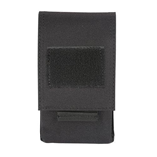 Moresave Taktische Molle Tasche Smartphone Halfter Outdoor Hülle Handytasche Gürteltasche für Samsung Galaxie S3 S4 S5 S6 Plus S7 iphone 6S Samsung Galaxy S3 Camo
