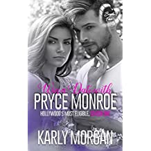 Win a Date with Pryce Monroe Book Two (Hollywood's Most Eligible Season One 2)
