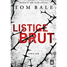 Listige Brut (German Edition)