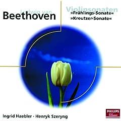 Beethoven: Violinsonaten Nr.2,5,9