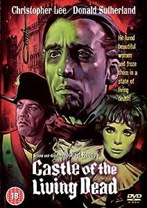 Castle of the Living Dead [DVD]