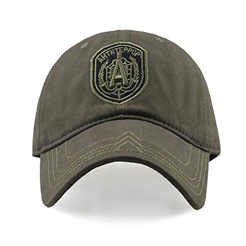 SLGJ schreiben Männer Navy Seal Cap Top Qualität Snapback Baseball Caps Army green Jagd Angeln hat Knochen Camo Outdoor - Camo Navy Seals Cap
