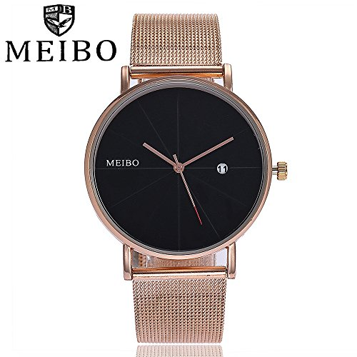 6cd9feff7d16 Darringls Reloj MEIBO MB42