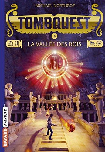 Tombquest poche, Tome 03: La vallée des rois