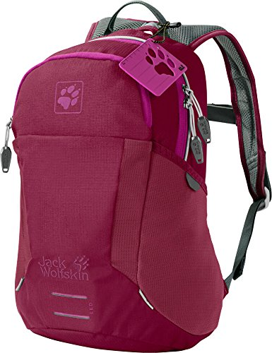 Jack Wolfskin Moab Jam Backpack Kids Dark Ruby 2019 Ruc… | 04055001611317