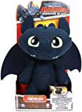 Toothless Deluxe Soft Toy