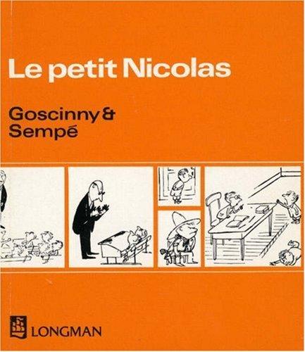 Le Petit Nicolas by R Goscinny (1967-03-06)