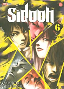 Sidooh Edition simple Tome 6