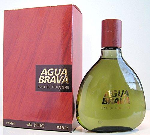 AGUA BRAVA Eau de Cologne 350 ml