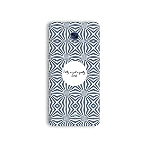 Premium Quality Back Cover for Oneplus Three by AMC Creations