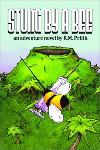 Stung by a Bee Cover Image