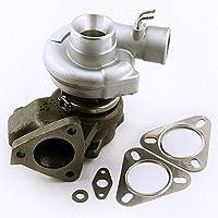 maXpeedingrods Turbo Turbocompresor de Motor Coche 4D56 TD04-09B-4