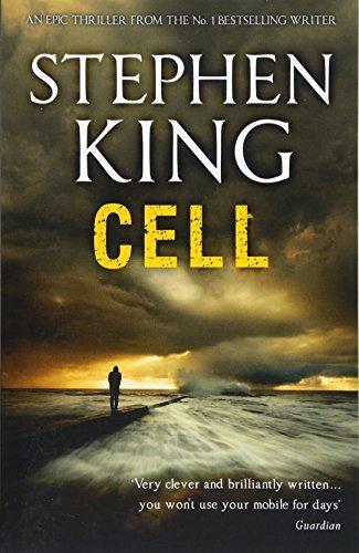 Cell por Stephen King