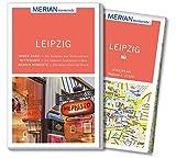 Leipzig: MERIAN momente! - Mit Extra-Karte zum Herausnehmen
