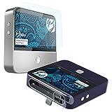 Bruni Schutzfolie kompatibel mit ZTE Spro 2 Folie, glasklare Bildschirmschutzfolie (2er Set)