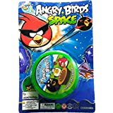 Angry Bird Space Super Speed Lighting Yo Yo Collection - Green By Raycrush