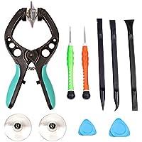 Kit Outils de réparation et Démontage Ouverture pour pour les iPhones, 5s, 6s, 6plue, Ipad, Ipad Air, Ipods, Samsung Galaxy etc.(L'emballage d'origine)