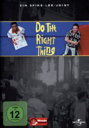 Bild von Do the Right Thing (OmU)