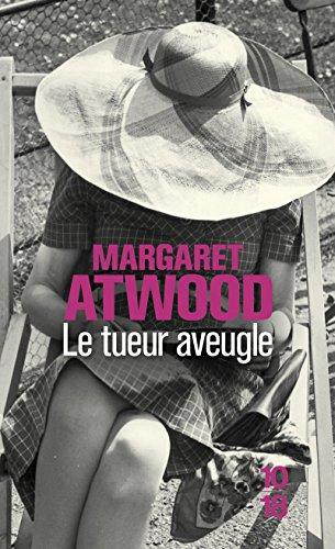 Le tueur aveugle par Margaret ATWOOD