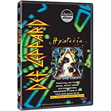 Hysteria (Limited Super Deluxe)