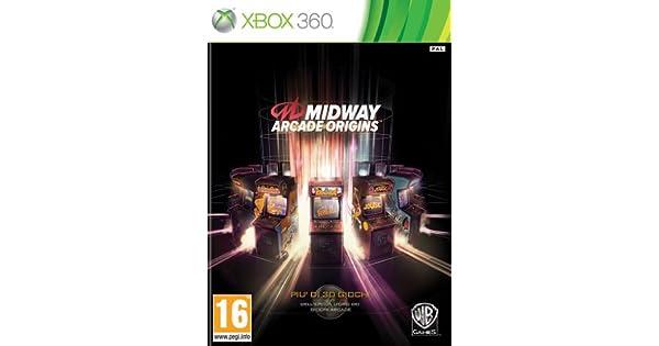 Sala Giochi Anni 80 : Midway arcade origins amazon videogiochi