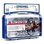 Dremel 2615S690JA SpeedClic Schneid-S...
