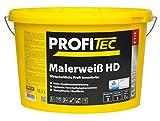 ProfiTec P115 Malerweiß HD (5 Liter)