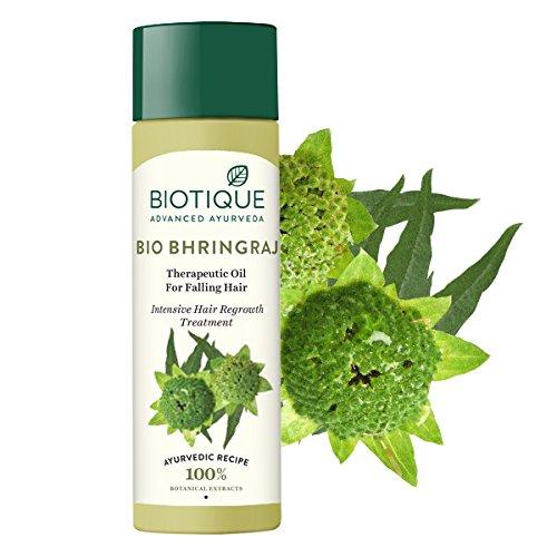Zoom IMG-1 biotique bhringraj fresh growth therapeutic