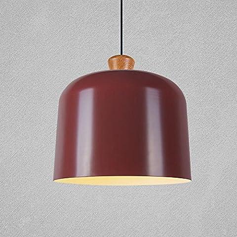 KHSKX Lampadario in alluminio LED 2