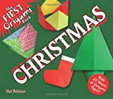 My First Origami Book--Christmas: With 24 Sheets of Origami Paper! (Dover Origami Papercraft)