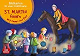 St. Martin feiern mit Emma und Paul - Bildkarten für unser Erzähltheater