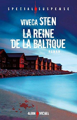 La Reine de la Baltique (Spécial suspense) (French Edition) eBook ...