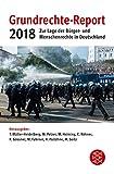 Grundrechte-Report 2018 -