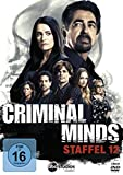 - 512ybmpN8hL - Criminal Minds – Staffel 12 [5 DVDs]