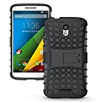 CHEVRON CASE DESCRIPTION: Chevron Armor Series Case is a rugged, stylish, dual-layer protective case made for demanding conditions, heavy use and random accidents, with kickstand for media viewing and ribbed design for grip and added control. The Che...