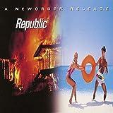 Republic [Vinyl LP]