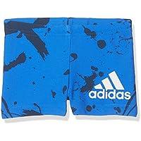 adidas Jungen Graphic Boxer Badehose