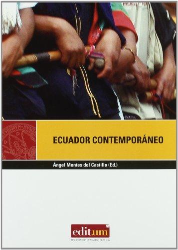 Ecuador contemporáneo : análisis y alternativas actuales