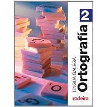 Ortografía 2 Lingua Galega - 9788496352759