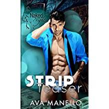 Strip Teaser (Naked Nights Male Strippers)