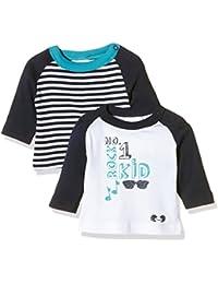 Twins Baby - Jungen Langarmshirts 112018_bj