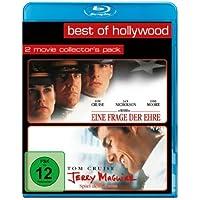 Jerry Maguire - Spiel des Lebens/Eine Frage der Ehre - Best of Hollywood/2 Movie Collector's Pack