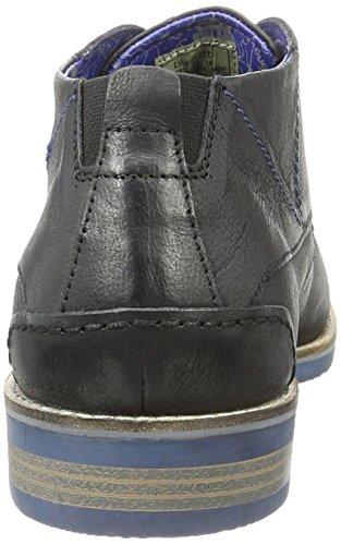 Bugatti 311187203200, Desert Boots Homme Noir (Schwarz 1000)